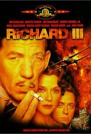 III. Richárd (1995) online film