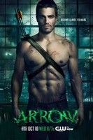 A zöld íjász (Arrow) 1.évad (2012) online sorozat