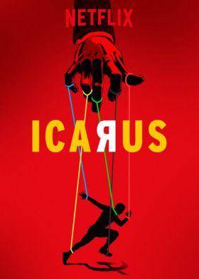 Ikarusz (2017) online film