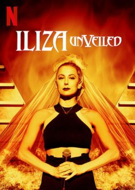 Iliza Shlesinger: Leplezetlenül (2019) online film