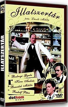 Illatszertár (1987) online film