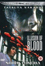 Illusion of Blood (1965) online film