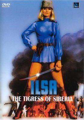 Ilsa a tigris (1977) online film