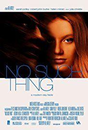Ilyen nincs (2001) online film