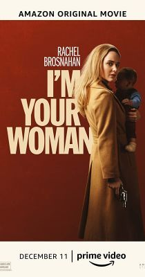 I'm Your Woman (2020) online film