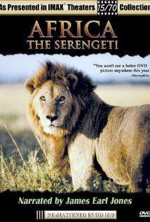 Imax - Afrika: A Serengeti Nemzeti Park (1995) online film