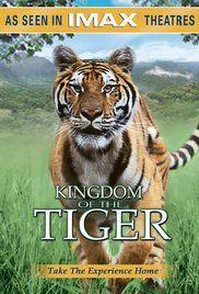 IMAX - India: A tigris birodalma (2002) online film