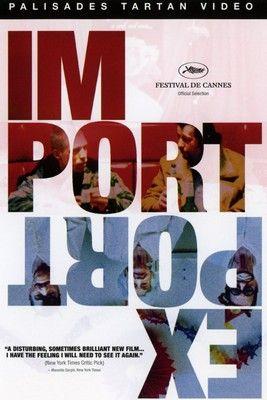 Import/Export (2007) online film