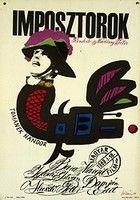 Imposztorok (1969) online film