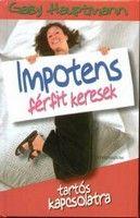 Impotens férfi kerestetik (2003) online film