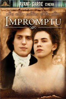 Impromptu (1991) online film