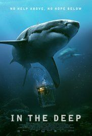 In the Deep (2016) online film