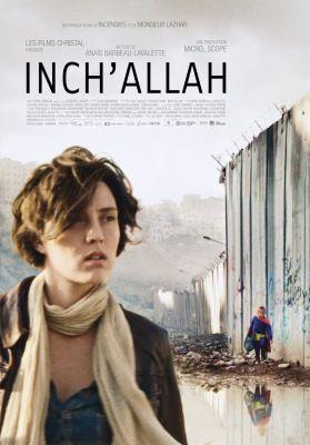 Inch'Allah (2012) online film