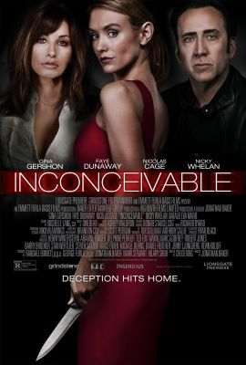 Inconceivable (2017) online film