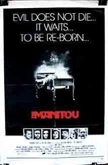 Indián démon (1978) online film