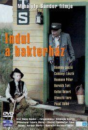 Indul a bakterház (1980) online film