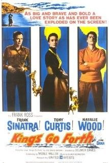 Indulnak a királyok (1958) online film
