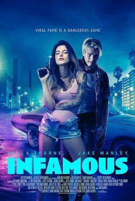 Infamous (2020) online film