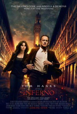 Inferno (2016) online film