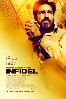 Infidel (2019) online film
