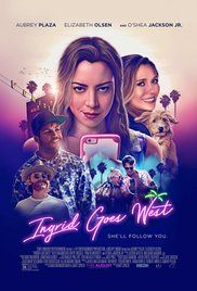 Ingrid Goes West (2017) online film