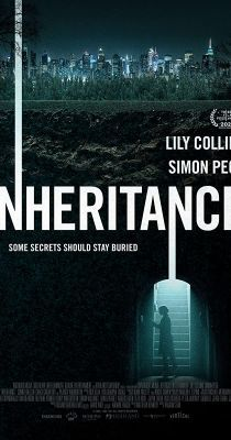 Inheritance (2020) online film