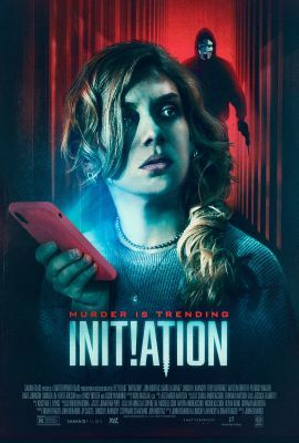Initiation (2020) online film