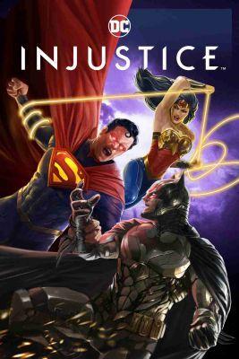 Injustice (2021) online film