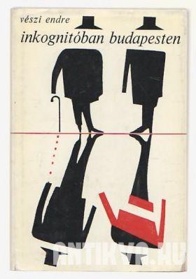 Inkognitóban Budapesten (1976) online film