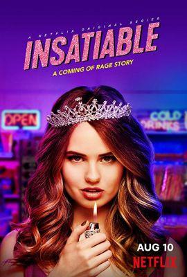 Insatiable 1. évad (2018) online sorozat