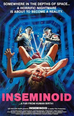 Inseminoid (1981) online film