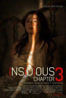 Insidious - A Gonosz l�lek (2015) online film