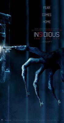 Insidious: Az utolsó kulcs (2018) online film
