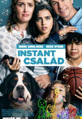 Instant család (2018) online film