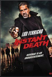 Instant Death (2017) online film
