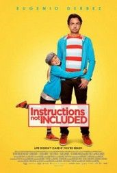 Instructions Not Included (2013) online film