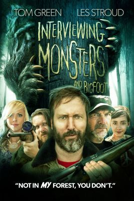 Interviewing Monsters and Bigfoot (2019) online film