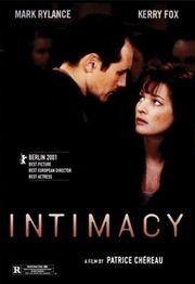 Intimitás (2001) online film