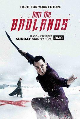 Into the Badlands: 2. évad (2017) online sorozat