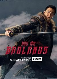 Into the Badlands 3. évad (2018) online sorozat