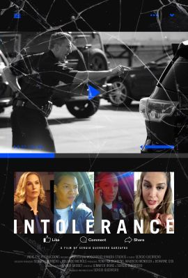 Intolerance: No More (2019) online film