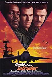 Intruderek támadása (1991) online film