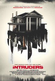 Intruders (2015) online film