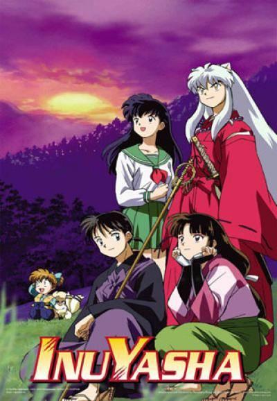 InuYasha 1. évad (2000) online sorozat