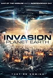 Invasion Planet Earth (2019) online film