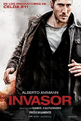Invasor (2012) online film