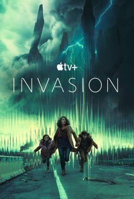 Invázió 1. évad (2021) online sorozat