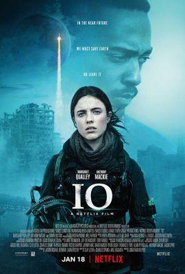 IO (2019) online film