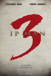 Ip Man 3 (2015) online film