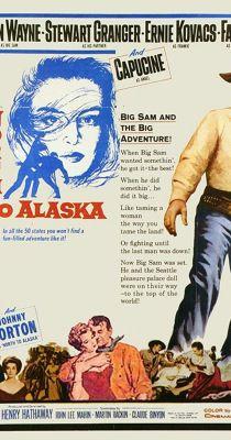 Irány Alaszka! (1960) online film